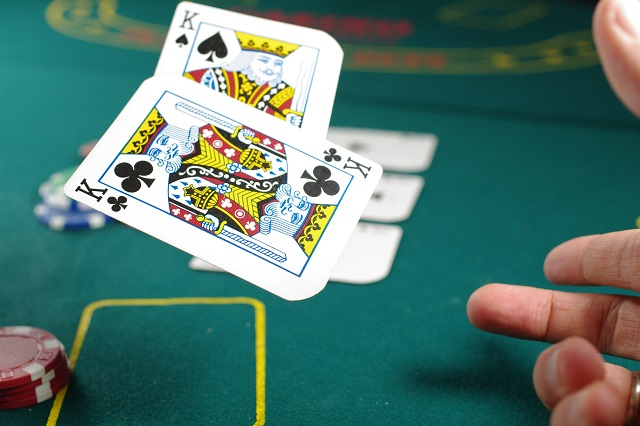 How to Make the Most of the Casino Experience